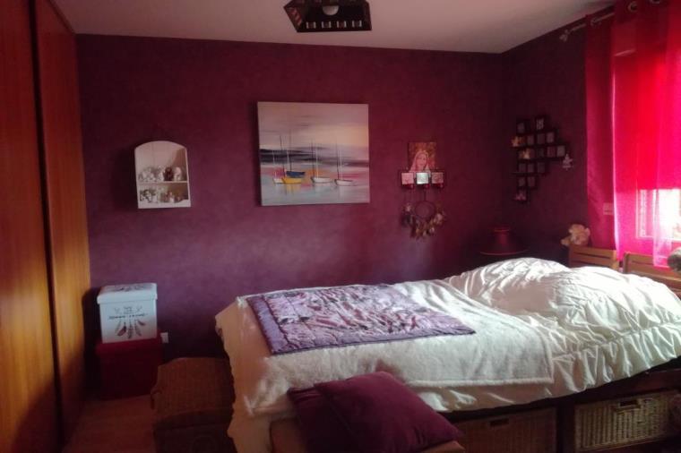 Appartement 2 pièces proche Hirsingue – Jardinet, Terrasse et garage