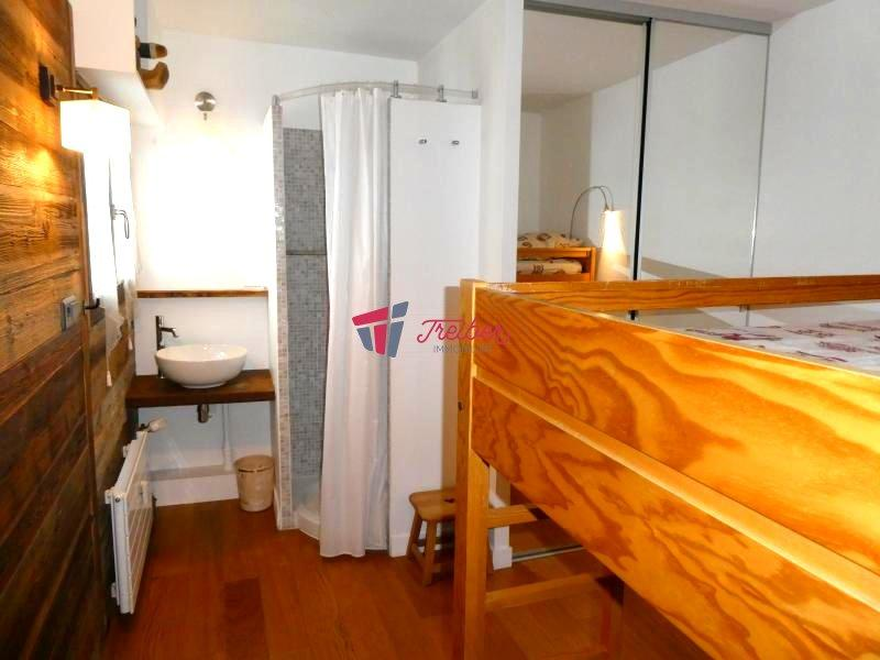 Appartement Megève de 51 m2  dans un chalet d' excellent standing