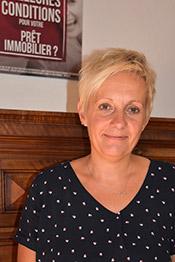Nathalie BARREL négociatrice associée