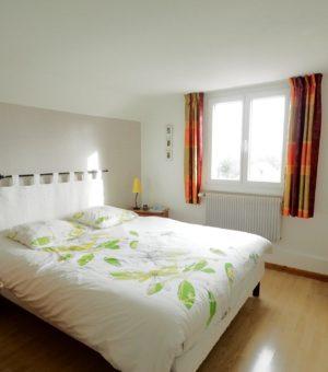 Secteur Giromagny – Villa en L sur sous-sol à vendre