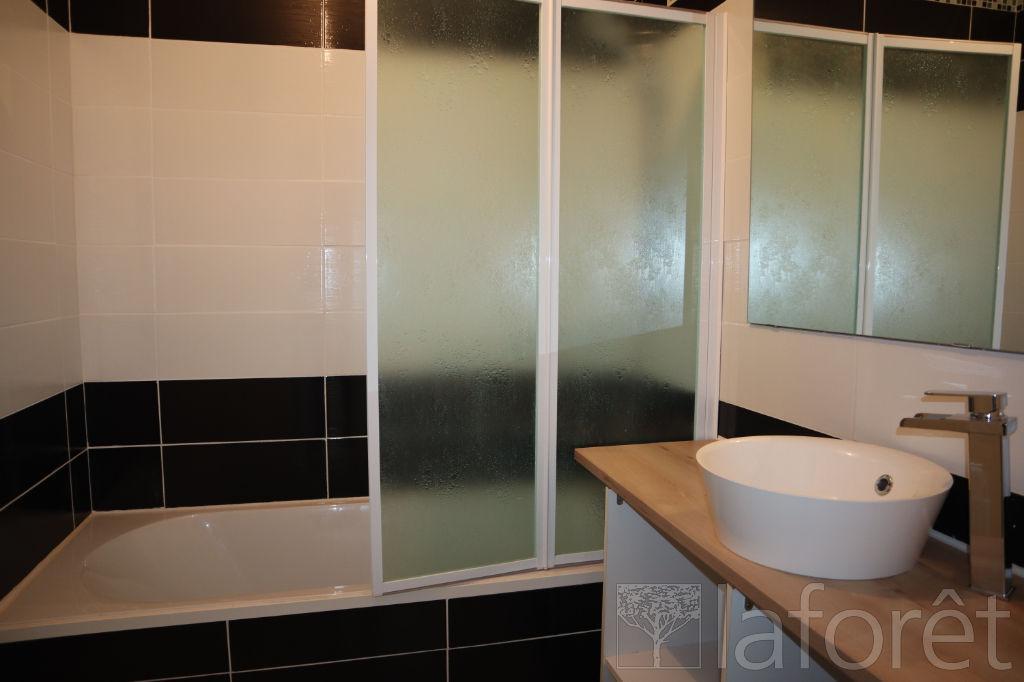 Appartement Belfort 3 pièce(s) 80.34 m2