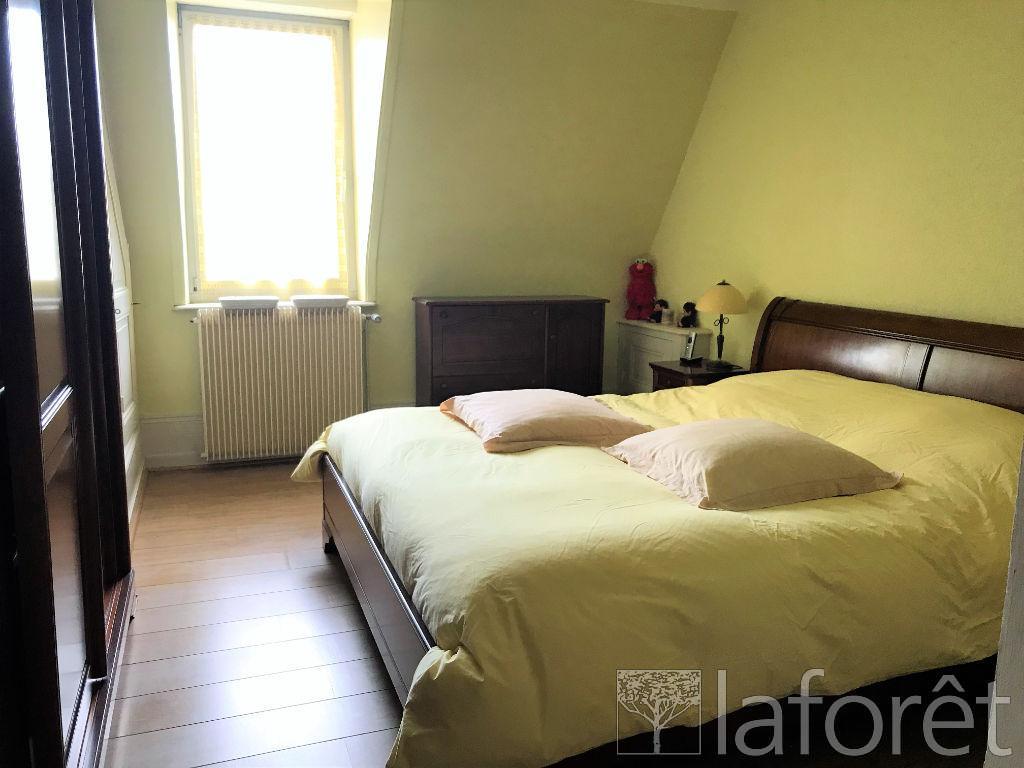 Appartement Belfort 4 pièce(s) 100 m²