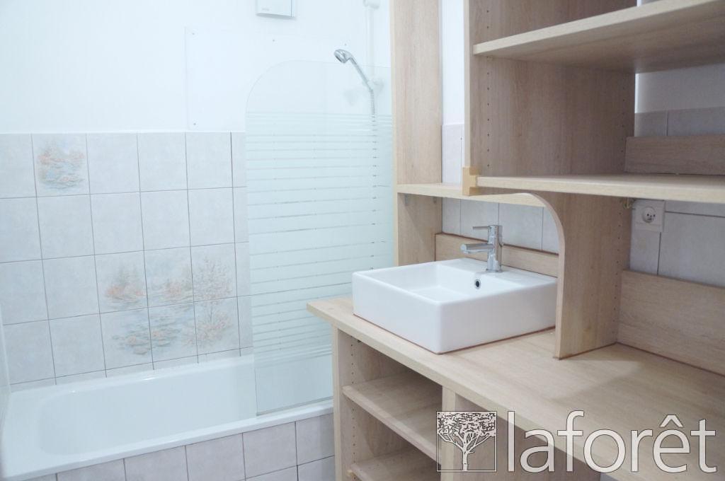 Appartement Belfort 3 pièce(s) 51 m2