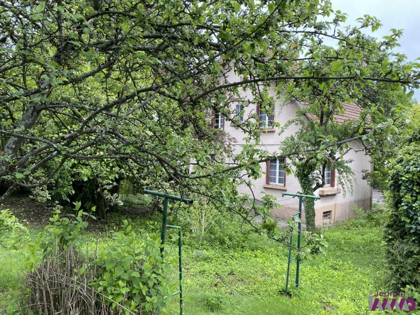 BELFORT maison individuel T5