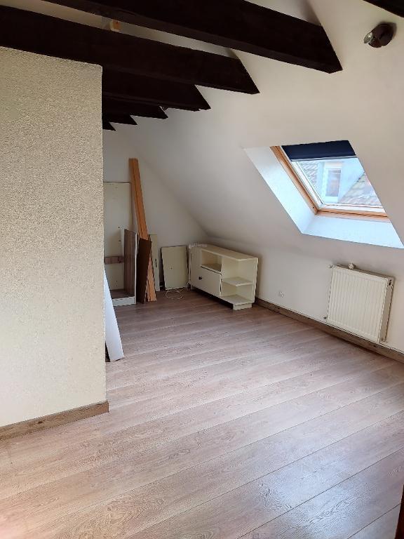 Appartement Beaucourt 3 pièce(s) 51 m²