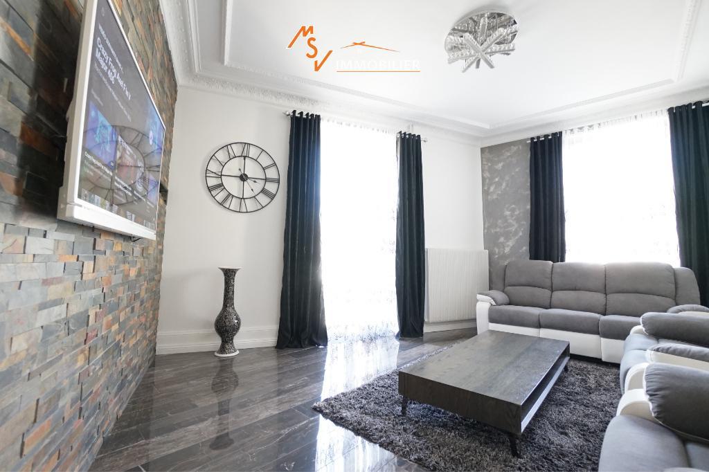 Appartement Belfort 4 pièces 77 m2