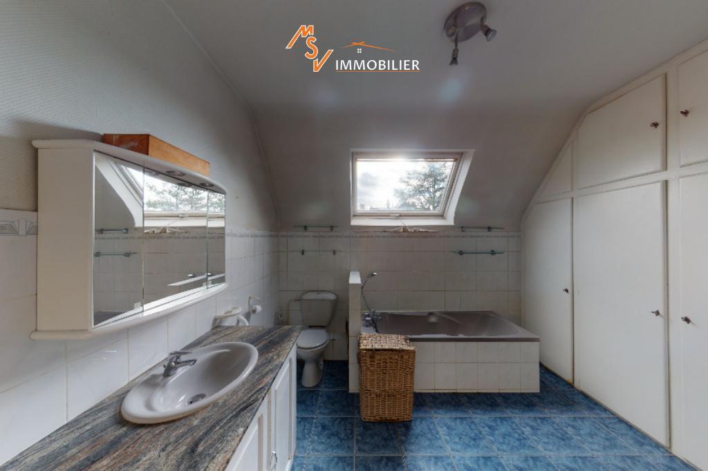 Maison de ville Belfort 7 pièce(s) 171.8 m2
