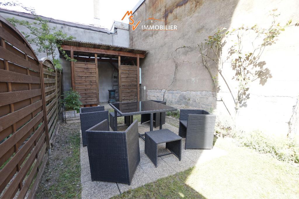 Appartement Belfort 5 pièce(s) 106 m2