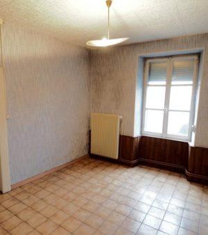 EXCLUSIF Giromagny – maison pierre pour habitation principale ou investissement