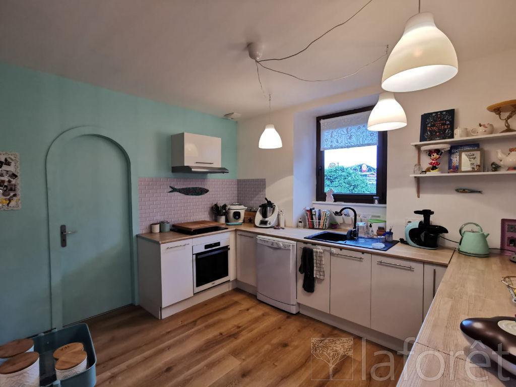 Maison Danjoutin 6 pièce(s) 171 m2