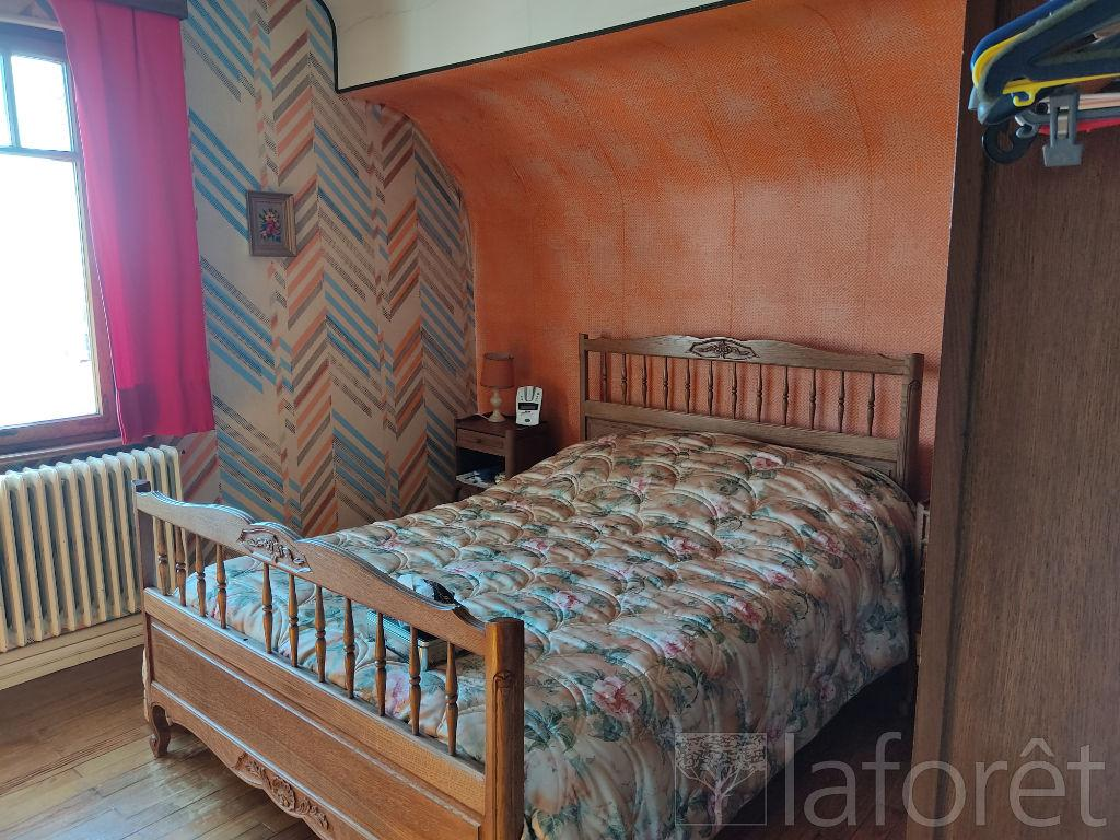Maison Bavilliers 5 pièce(s) 96 m2
