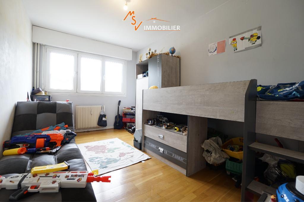 Appartement Valentigney