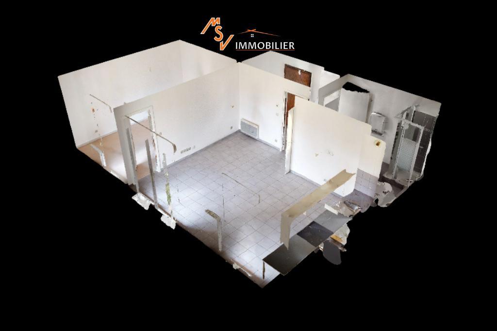 Appartement Belfort 2 pièce(s)